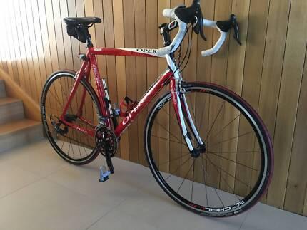 Opera Cellini Road Bike by Pinarello Eltham Nillumbik Area Preview