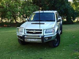 2011 Holden Colorado LT-R RC Manual 4x4 Dual Cab Tamworth Tamworth City Preview