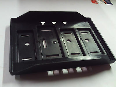 Universal Replacement Battery Tray 7 1 2  X 11 3 8  Group 22F  24  24F  55  62