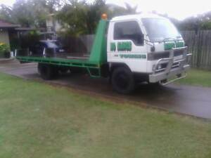 REAL CHEAP TILT TRAY TOWING Ipswich Ipswich City Preview