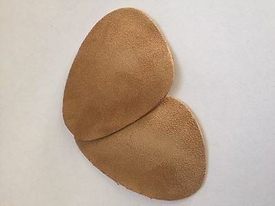 Moneysworth and Best Non-Slip Ball of Foot Suede Cushion