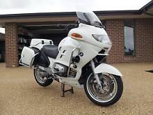 BMW R1150RT - Bargain Touring Motorcycle Rosebud Mornington Peninsula Preview