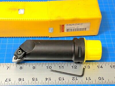 Sandvik Coromant C5-mwlnr-27140-08 T-max Indexable Tool Holder Boring Bar Capto