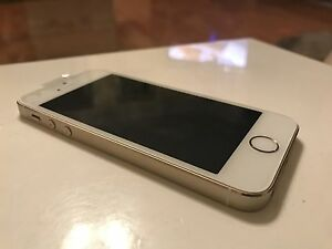 iPhone5s Gold 16g - Rogers  West Island Greater Montréal image 1
