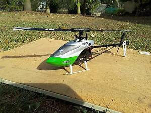 RC Helicopter Blade 180 cfx 3d heli Whitsundays Whitsundays Area Preview