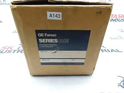 Ge Fanuc 1c610chs110a Series One Programmable Controller
