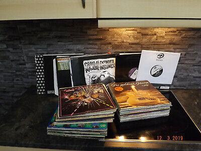plattensammlung aus nachlass -ddr und andere 98 stück lp vinyl amiga sonstige dj gebraucht kaufen  Franzburg