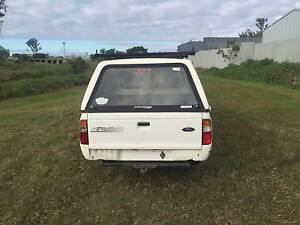 2003 Ford Courier Ute+RWC+1 YHEAR WARRANTY+6months fresh rego Salisbury Brisbane South West Preview