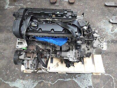 Peugeot 307 CC 180 / Peugeot 206 GTi 180 BARE ENGINE + GEARBOX 20DM68 EW10J4S RC