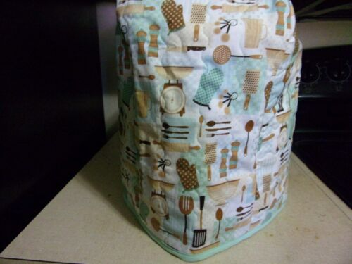 Kitchen gadgets coffee maker cover
