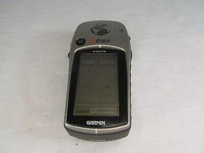 Details about  /Garmin eTrex Vista C Handheld Brand New
