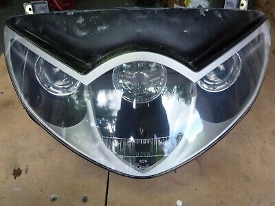 TRIUMPH SPRINT ST 1050 HEADLAMP