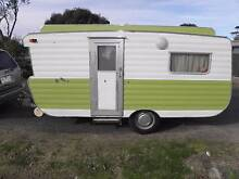 Retro 12ft Viscount 1978 Poptop Caravan vintage Lakes Entrance East Gippsland Preview