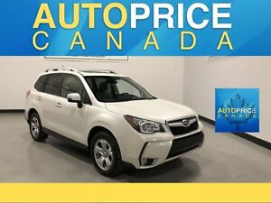 2015 Subaru Forester 2.0XT Limited Package 2XT LIMITED|NAVI|P...