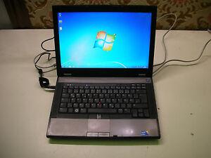 Dell Latitude E5410 funzionante - Italia - L'oggetto può essere restituito - Italia