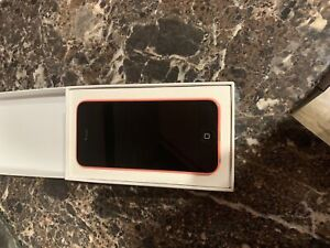 Pink iPhone 5c 16g Rogers: MINT CONDITION
