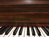 Edwards Piano Moving -Trust our Experience