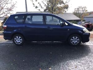 Toyota Avensis Verso 7-seater