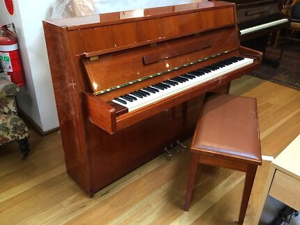 Yamaha M5J - Immaculate, Fully Tuned & Serviced, Delivery included