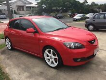 2006 Mazda3 MAXX SPORT Maunal Hatchback Coorparoo Brisbane South East Preview