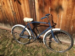 J.C. Higgins Vintage Collectible Cruiser Bycycle