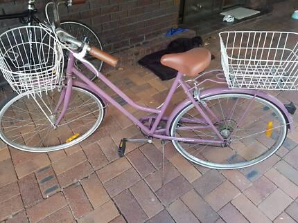 Ladies Reid Bike