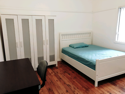 BIG ROOM WITH ENSUITE FOR 2 PERSONS!