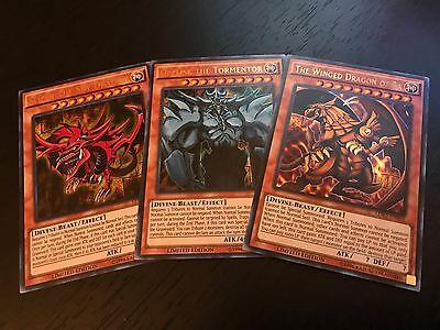 30 Card Vendread Set Deck Core Yugioh Cards Including Holos /& Rares