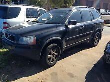 Volvo XC90 wrecking complete car for parts  Killarney Heights Warringah Area Preview