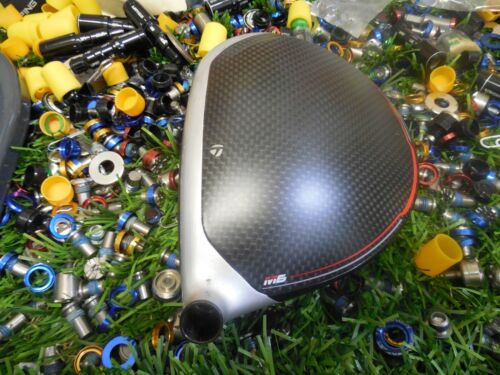 TaylorMade Tour Issue M6 10.5° 93NLB026 +  head  only