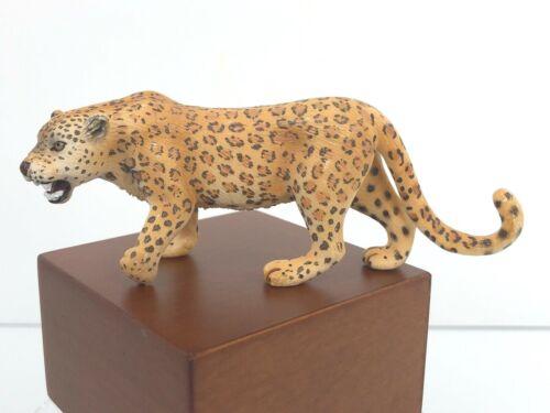 Schleich Jaguar Figure