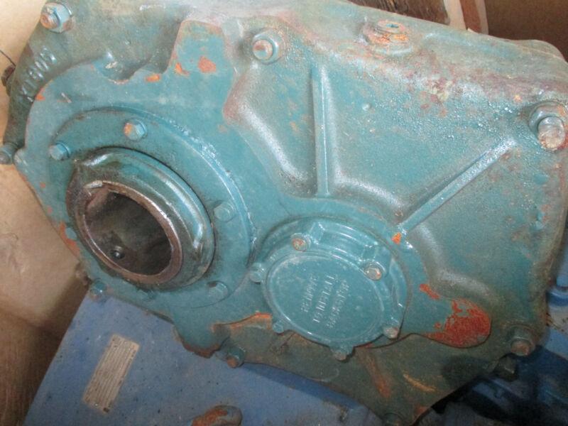 Dodge Gear Reducer Shaft Mt. Txt605  Surplus