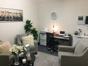Consulting Rooms for Rent (2 Rooms available)
