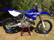 YZ125 2018 YAMAHA  no swaps  Ormeau Gold Coast North Preview