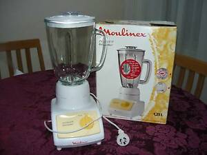 BLENDER  MOULINEX Pinjarra Murray Area Preview