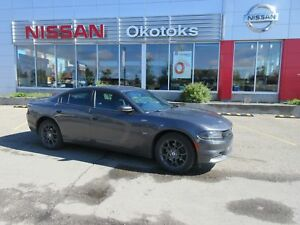 2018 Dodge Charger GT AWD, HEATED SEATS, REMOTE START
