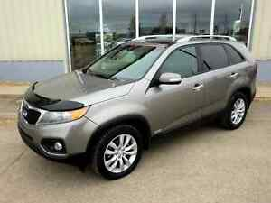 2011 Kia Sorento EX Luxury AWD - Fully Loaded
