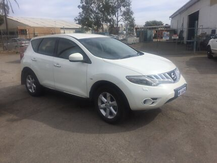 """2009 Nissan Murano SUV """"FREE 1 WARRANTY"""" Queens Park Canning Area Preview"""