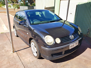 2002 Volkswagen Polo Gawler West Gawler Area Preview