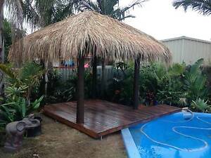 Bali Hut Kits @ Bali Huts & Decks DISLPAY CENTRE!! Mandurah Mandurah Area Preview