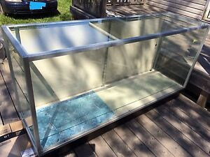 Glass display case/ counter
