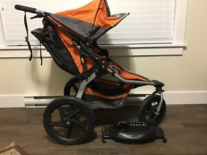 BOB Stroller, Good Shape