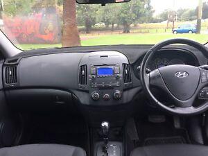 2011 HYUNDAI i30 LIMITED EDITION TROPHY AUTO HATCH $8290 (LOVELY)