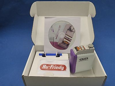 Dental Sidekick Sharpener Complete Kit Sdkkit Hu Friedy