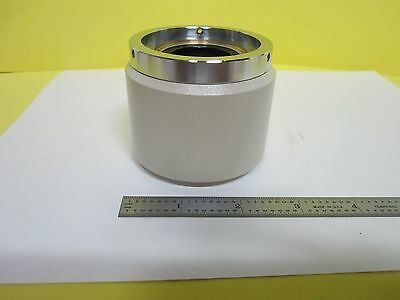 Microscope Part Nikon Japan Camera Adapter Optics As Is Bins9-v-04