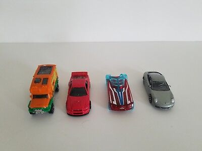 1 random used HOT WHEELS toy car free pickup plastic metal positive charity 1bd
