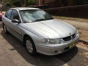 2002 Holden Commodore Sedan VX AUTO - CHEAP Lakemba Canterbury Area Preview