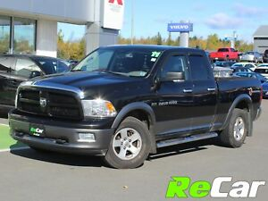 2011 Dodge Ram 1500 SLT 4X4 | REMOTE START | BLUETOOTH