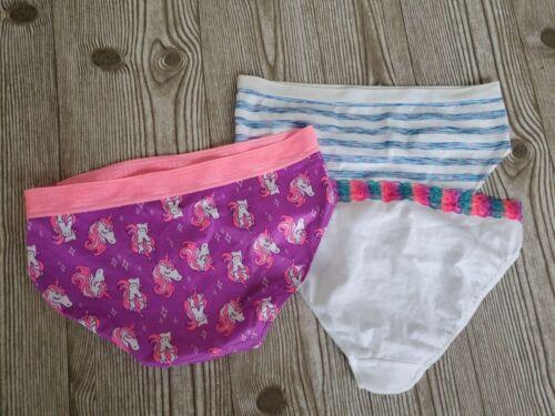 NWT - Justice Panties