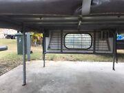 Steel Canopy Burua Gladstone City Preview